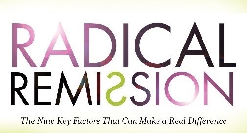 Book Review of Radical Remission