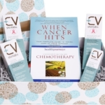 Safer Skin Products for Cancer Care: Spotlight with Britta Aragon, Author and Founder of CV Skinlabs™