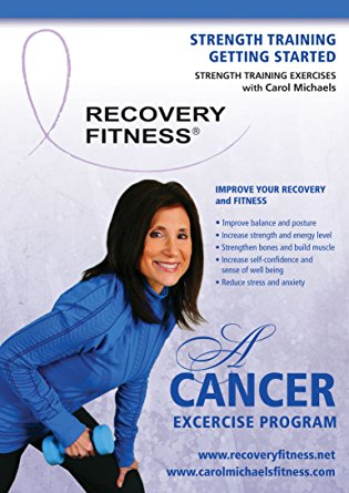 Cancer Exercise Strength Training-Recovery Fitness