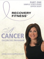 Cancer Gentle Stretching Exercise-Recovery Fitness