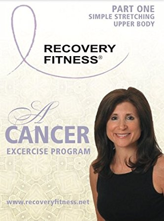 Cancer Gentle Stretching Exercise- Recovery Fitness
