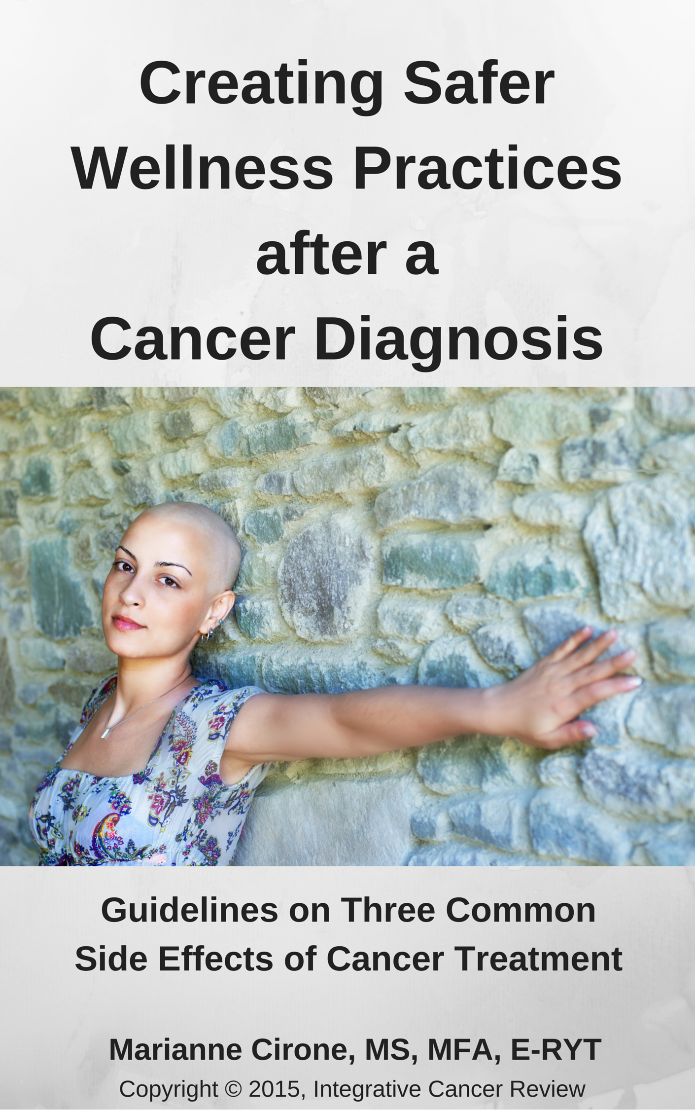 Creating Safer Wellness Practices after a Cancer Diagnosis