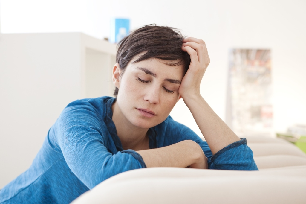 Dealing with Fatigue During and After Cancer Treatment