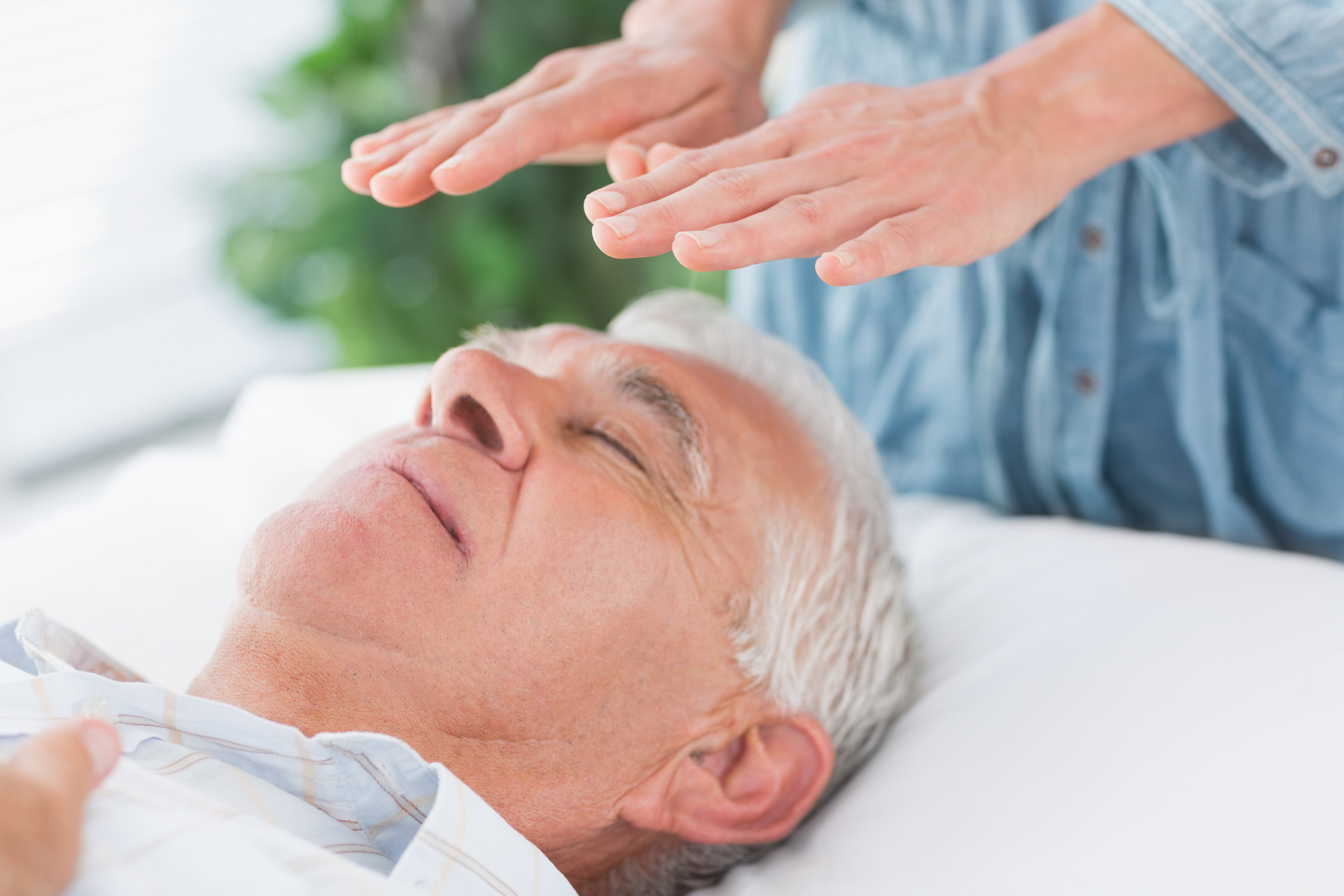 Supporting Cancer Care with Reiki
