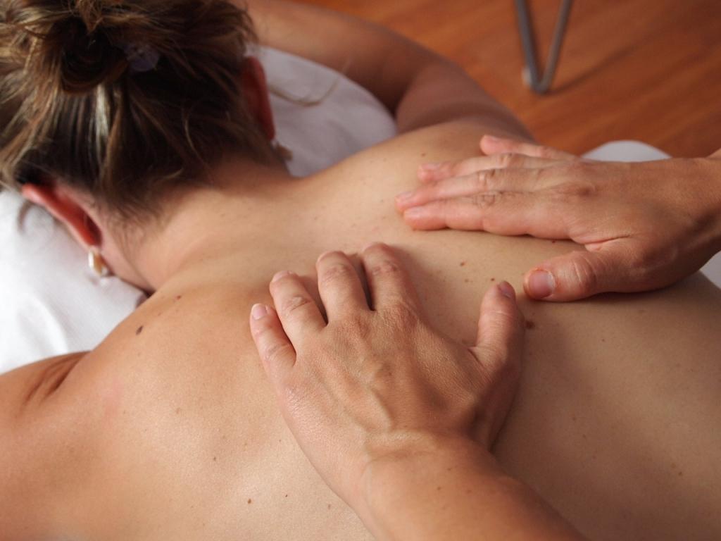 Massage & Body Work: A Balm after Cancer Treatment