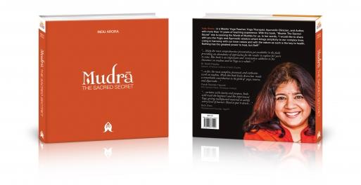 Mudra : The Sacred Secret