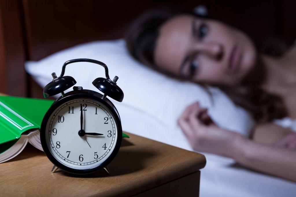 Sleep & Insomnia after Cancer Treatments