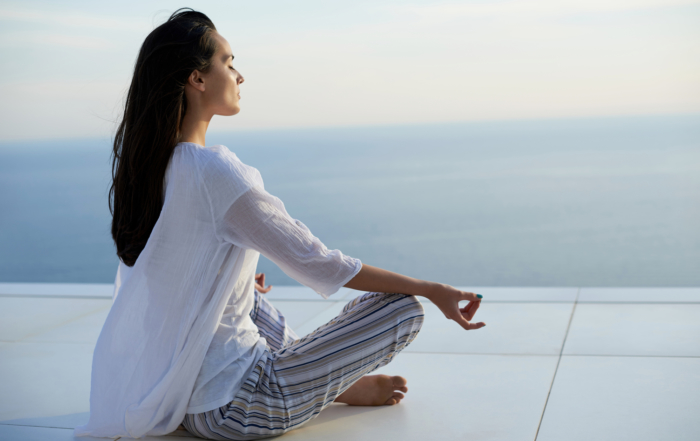 The Power of Mindfulness after a Cancer Diagnosis