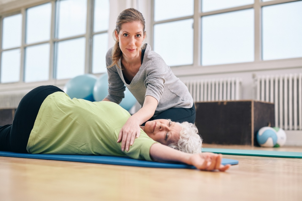 Yoga Poses & Practices: What's Best for People with Cancer?